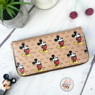Disney- Portefeuille /porte-cartes Mickey Mouse 1928
