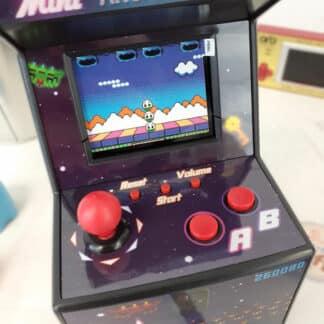 Mini Machine Arcade Rétro (300 jeux)