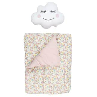 Couette lit Liberty avec coussin nuage