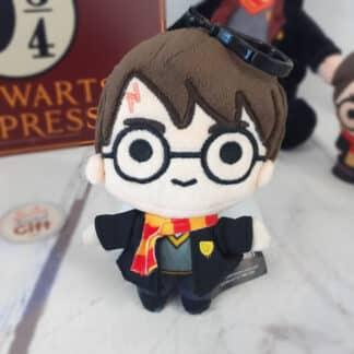 Petite peluche porte-clés Harry Potter - Harry (12 cm)