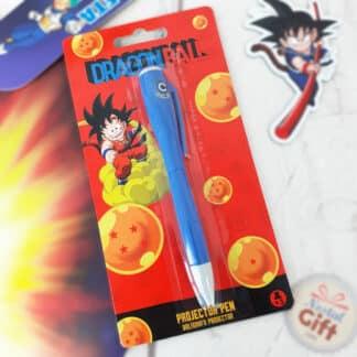 Dragon Ball  Z- Stylo lumineux Végéta