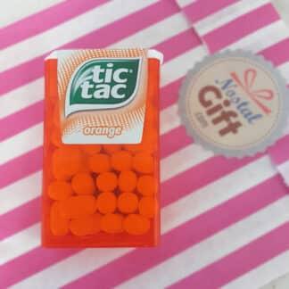 Tic Tac - Orange 18g