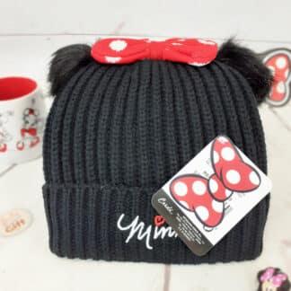 Disney  - Bonnet Minnie pour enfant