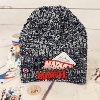 Marvel - Bonnet unisex logo
