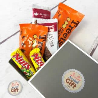 Coffret chocolat : Treets & Friends