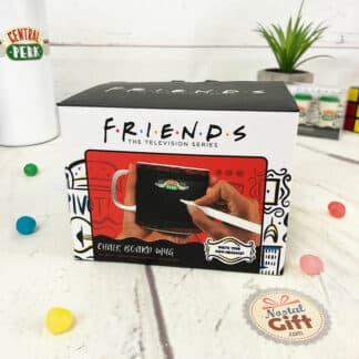 Mug Friends à craie - Central Perk