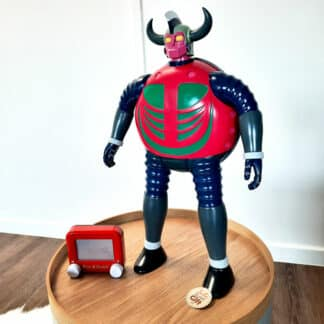 Goldorak - Figurine géante Game Game ( 40cm)