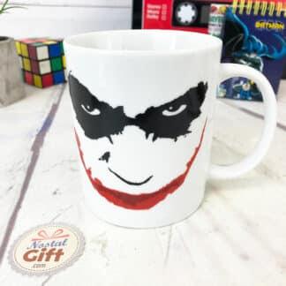 Batman - Mug Blanc Joker