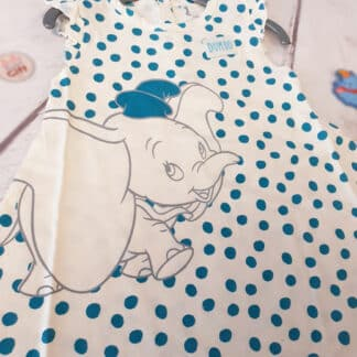 Disney - Robe Dumbo pour enfant