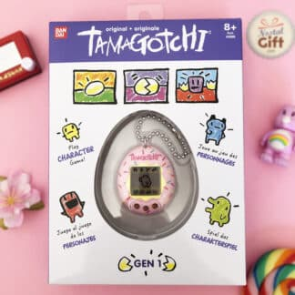 Tamagotchi original - Sirène