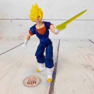 Dragon ball figurine - Super Saiyan Vegito