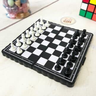Jeu de voyage magnétique -Jeu d'échecs