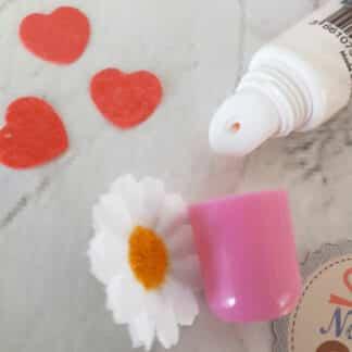 Hello Kitty - Baume à lèvre parfum pêche