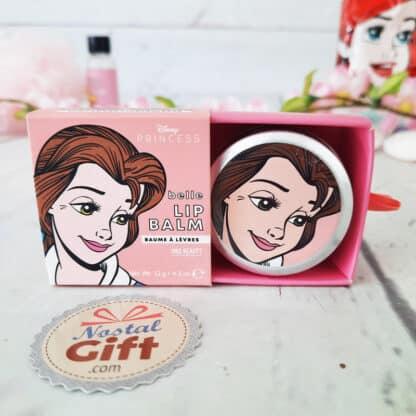 Baume à lèvre parfum fraise - Cendrillon (Disney)