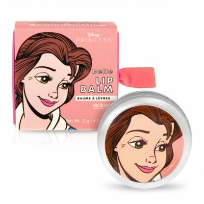 Baume à lèvre parfum fruit de la passion - Princesse Belle (Disney)