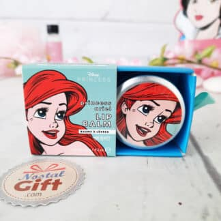 Baume à lèvre parfum noix de coco - Ariel (Disney)