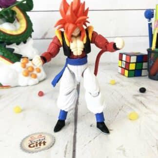 Dragon ball Super figurine - Dragon Stars Gogeta série 14