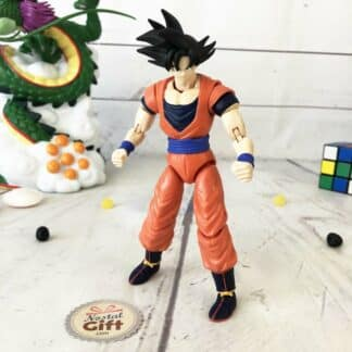 Dragon ball Super figurine - Dragon Stars Goku série 17