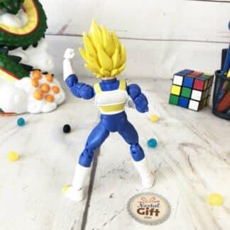 Dragon ball Super figurine - Dragon Stars Vegeta série 15