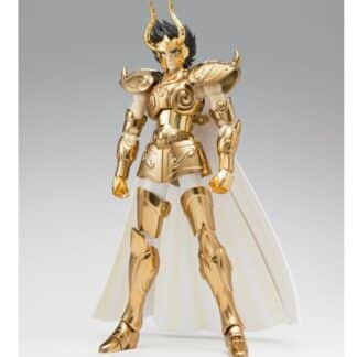 Les chevaliers du zodiaque figurine -Saint Seiya Myth Cloth Ex - Capricorn Shura