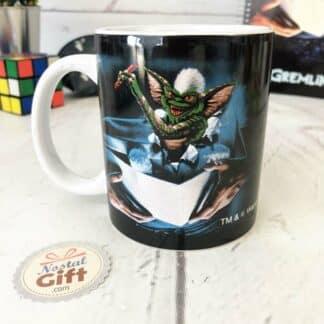 Mug Gremlins - Mug Gizmo dans sa boite