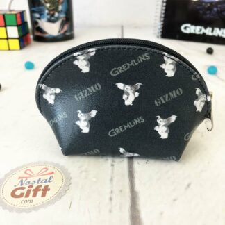 Gremlins - Porte-monnaie ovale Gizmo