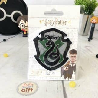 Patch Thermocollant Serpentard - Harry Potter