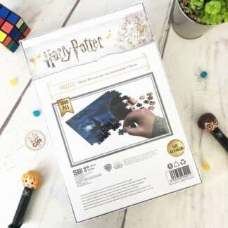 Harry Potter - Puzzle 1000 pièces