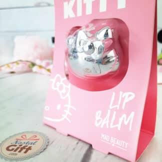 Hello Kitty - Baume à lèvre parfum fraise