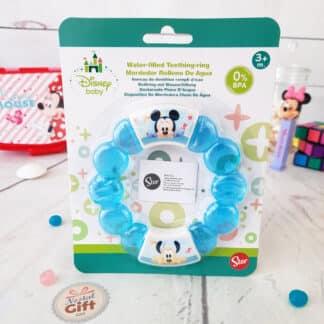 Disney - Anneau de dentition Mickey pour bébé