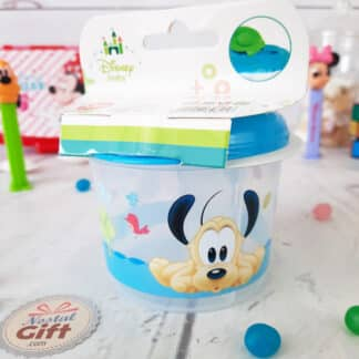Disney - Doseur de lait en poudre Mickey