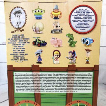 Disney Toy Story - Mini figurine mystère série A