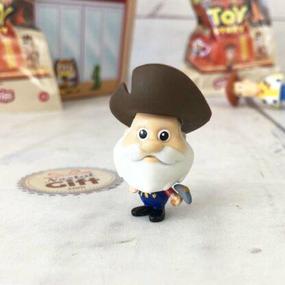Disney Toy Story - Mini figurine mystère série B