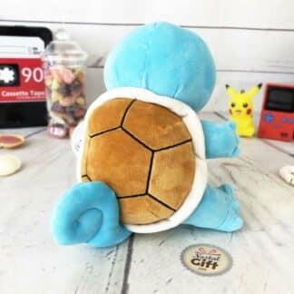 Pokémon - Peluche Carapuce (20 cm)