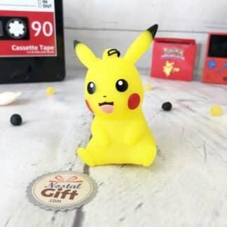 Pokémon - Figurine Pikachu lumineuse