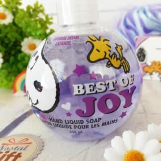 Savon liquide pour les mains - Snoopy - Parfum lavande
