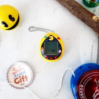 Tamagotchi Pac-Man jaune
