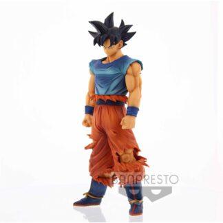 Dragon Ball - Figurine grand Son Goku