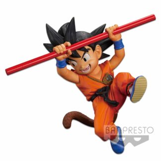 Dragon Ball - Figurine Super Son Goku Fes