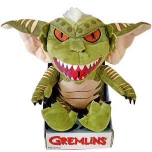 Gremlins - Peluche Gremlins vert 24 cm