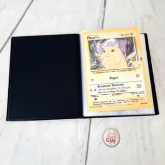 Pokémon - Classeur de collection de 30 cartes géantes