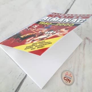 Retour vers le futur - Cahier Almanac 1950-2000