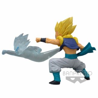 Dragon Ball - Figurine the Gotenks GXMATERIA