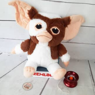 Gremlins - Peluche Gizmo 24 cm