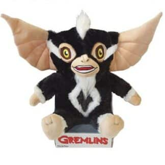 Gremlins - Peluche Mogwai noir 24 cm