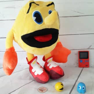 Pac Man - Peluche 30 cm