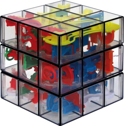 Rubik's cube - PERPLEXUS Fusion- Casse-tête