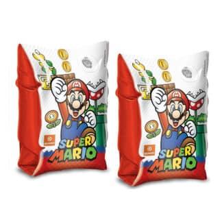 Super Mario - Brassard gonflable pour enfant