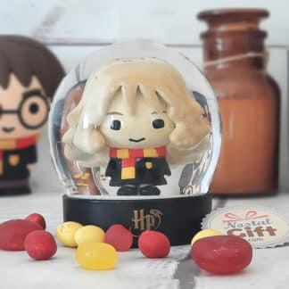 Harry Potter - Boule à neige Hermione