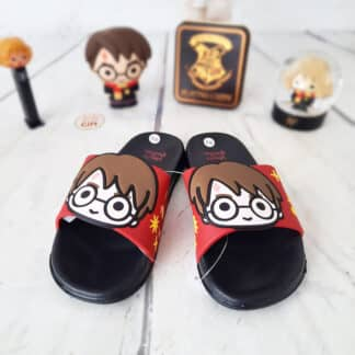 Harry Potter - Claquette personnage Harry Potter pour enfant